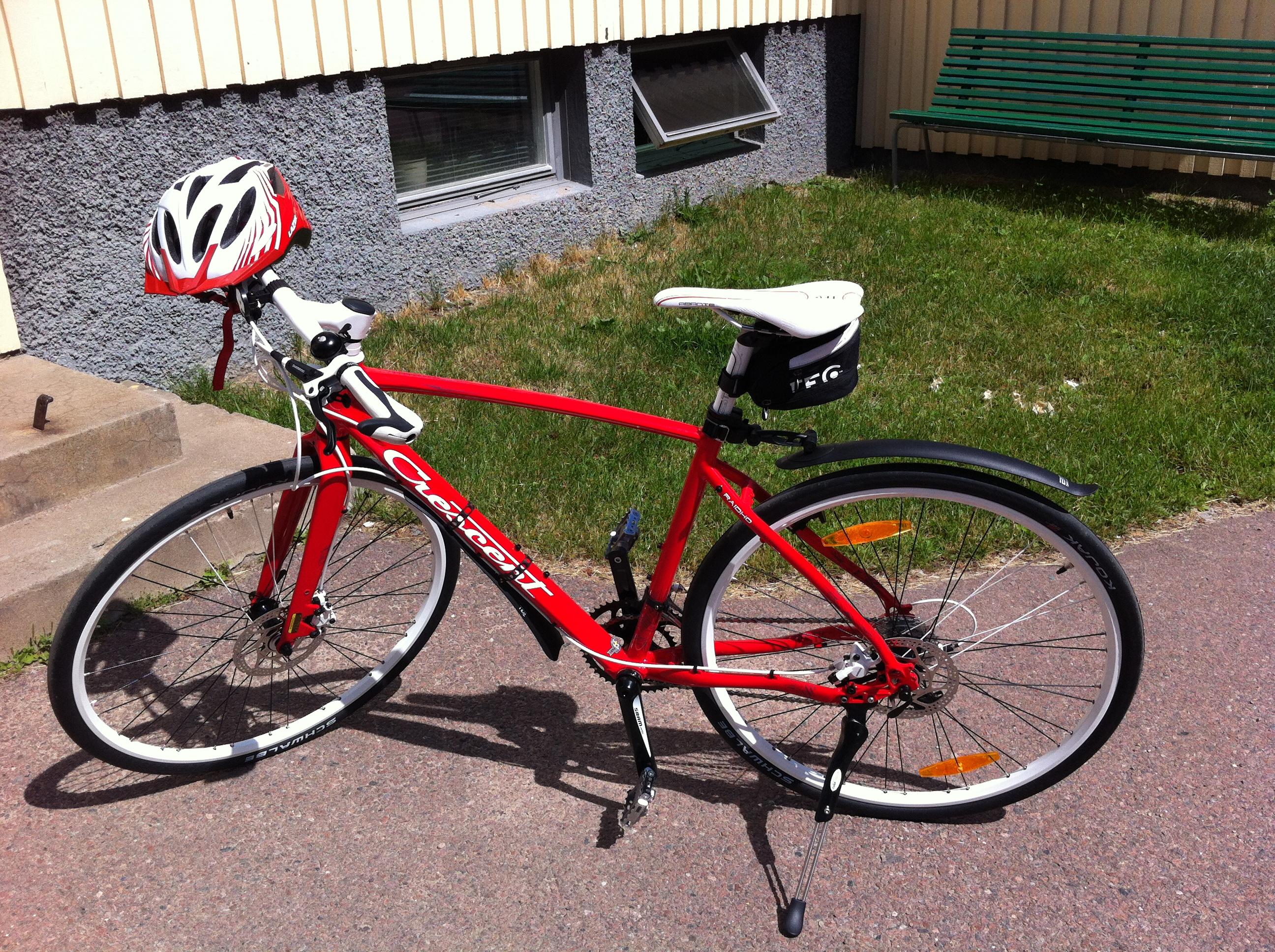 19.Cykeln