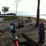 19.Cykeltur till Vänern