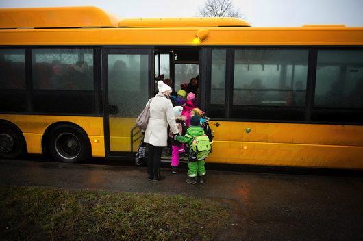 3. buss