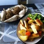 Engelsk middag