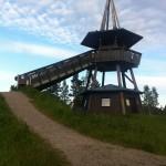 Utkikstorn Sundsvall