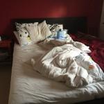 5.2 säng