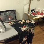 Emma Dalman Heartcore Upplands Väsby hotell 2