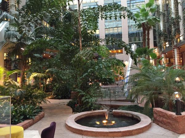 Emma Dalman Heartcore hotell Scandic Infracity 1