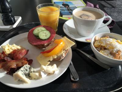 Frukost Panorama 1