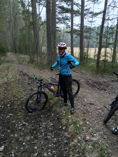 Mountainbike 6