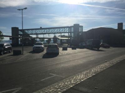 4.9 Stationen i Jönköping