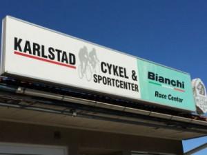 Karlstad Cykel- och Sportcenter 1