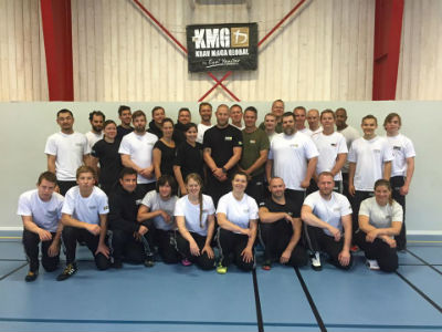 Summer Camp Karlstad 2015