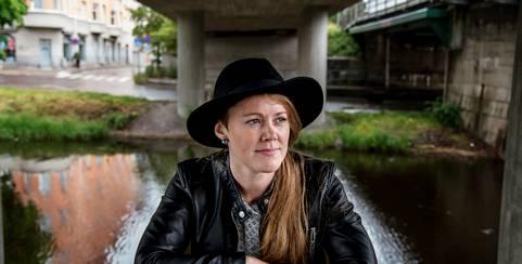 Emma Dalman Aftonbladet